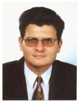 Adam Bogacz, prof. UP - Bogacz